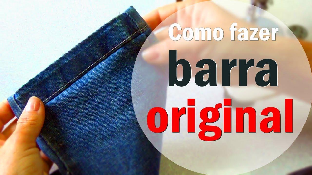 Resultado de imagem para Barra original jeans