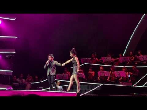 Thu Minh duet Trọng Tấn @ Đừng Yêu