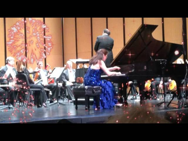Susan Merdinger, Pianist- America, The Beautiful