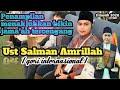 - Qori Internasional juara 1 di iran - penampilan di Aceh