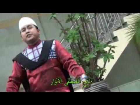 Mas YaniAl-MahabbatainHabibi Ya Waladi payung sholawat2016