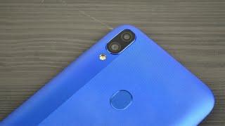 Lenovo A7 - максимально бюджетный смартфон с неплохим железом