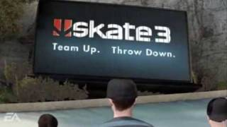 Ea Skate 3 Soundtrack / The Mighty Underdogs feat. MF Doom - Gun Fight