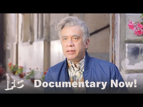 Watch 'Documentary Now' Parody Performance Artists, Music Producers in New Trailer