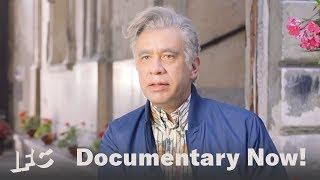 Documentary Now!   Season 52 Official Trailer (ft. Fred Armisen & Helen Mirren)   IFC