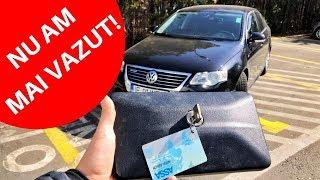 PARIU CA NU AI MAI VAZUT DOTAREA ASTA! VW PASSAT B6