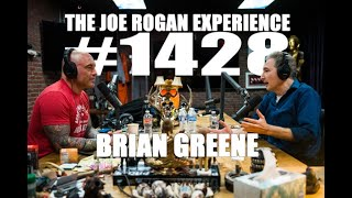 Download Joe Rogan Experience #1428 - Brian Greene Mp3 and Videos