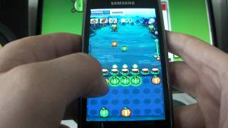 Pumpkins Vs. Monsters Android Gameplay