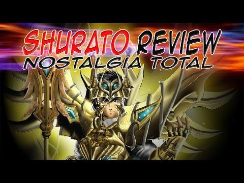 Shurato - Review - Nostalgica
