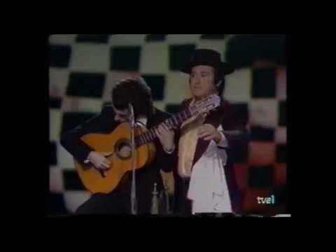 """Fernando Esteso y el cante """"jondo"""""""
