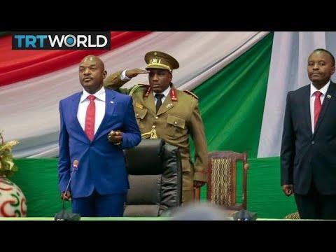 Burundi's President for Life?