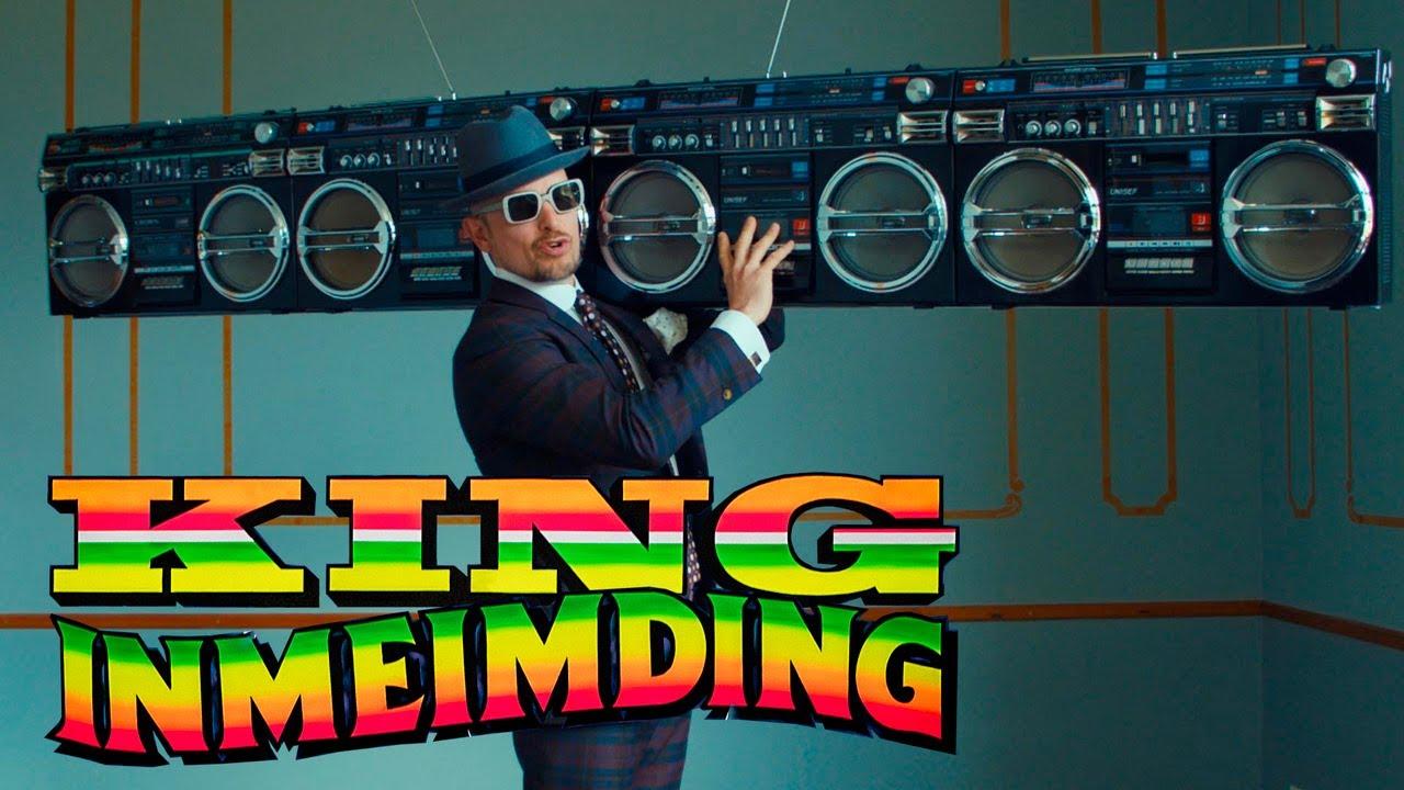 Download Jan Delay - King In Meim Ding (Official Video)