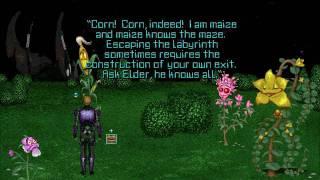 Chronomaster (part 23 walkthrough)