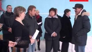 Выездное совещание в Рузе(6 декабря глава района провел выездное совещание по капитальному строительству на объектах, расположенных..., 2012-12-13T21:07:22.000Z)