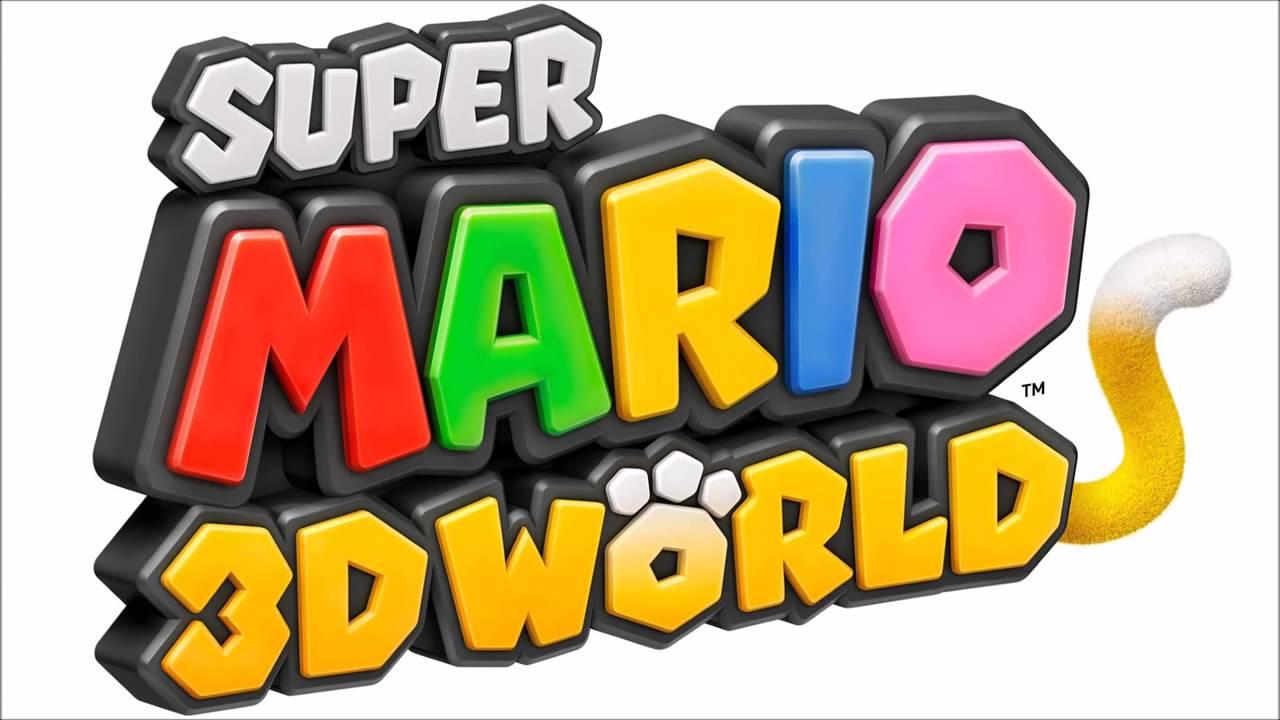 Slot Machine - Super Mario 3D World - Slot Machine - Super Mario 3D World