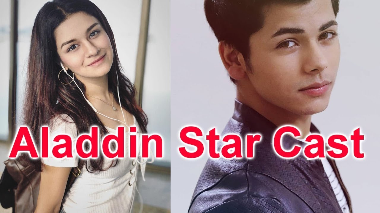 Star Cast of Aladdin – Naam Toh Suna Hoga | Real Name of Aladdin – Naam Toh  Suna Hoga