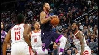 Minnesota Timberwolves vs Houston Rockets NBA Full Highlights (14th February 2019)