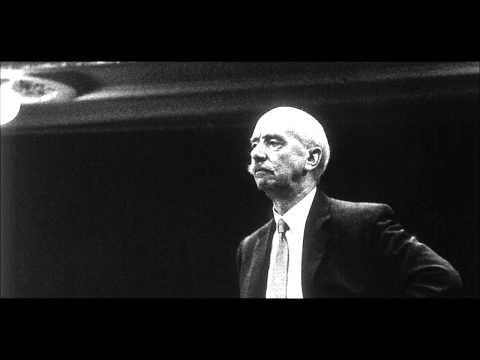 Vaughan Williams - Job - BBC SO / Boult