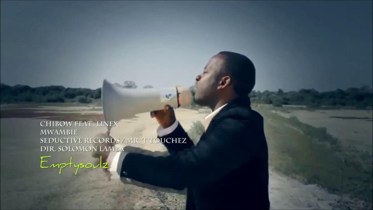 Download Chibau Mtoto Wa Pwani ft Linex-Mwambie
