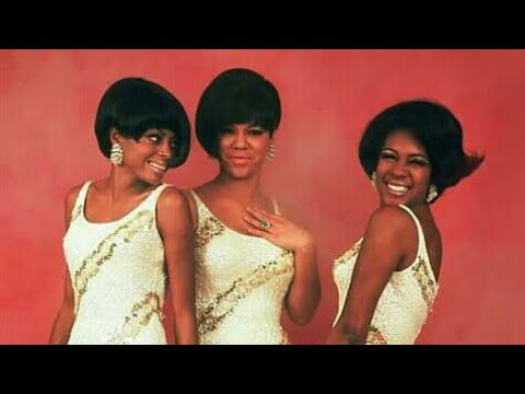 The Supremes - The Happening [Extended Hit Mix]