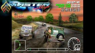 Master Rallye ... (PS2)