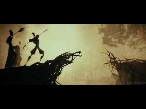 Сказка о Трех Братьях - Гарри Поттер и Дары Смерти  Часть 1
