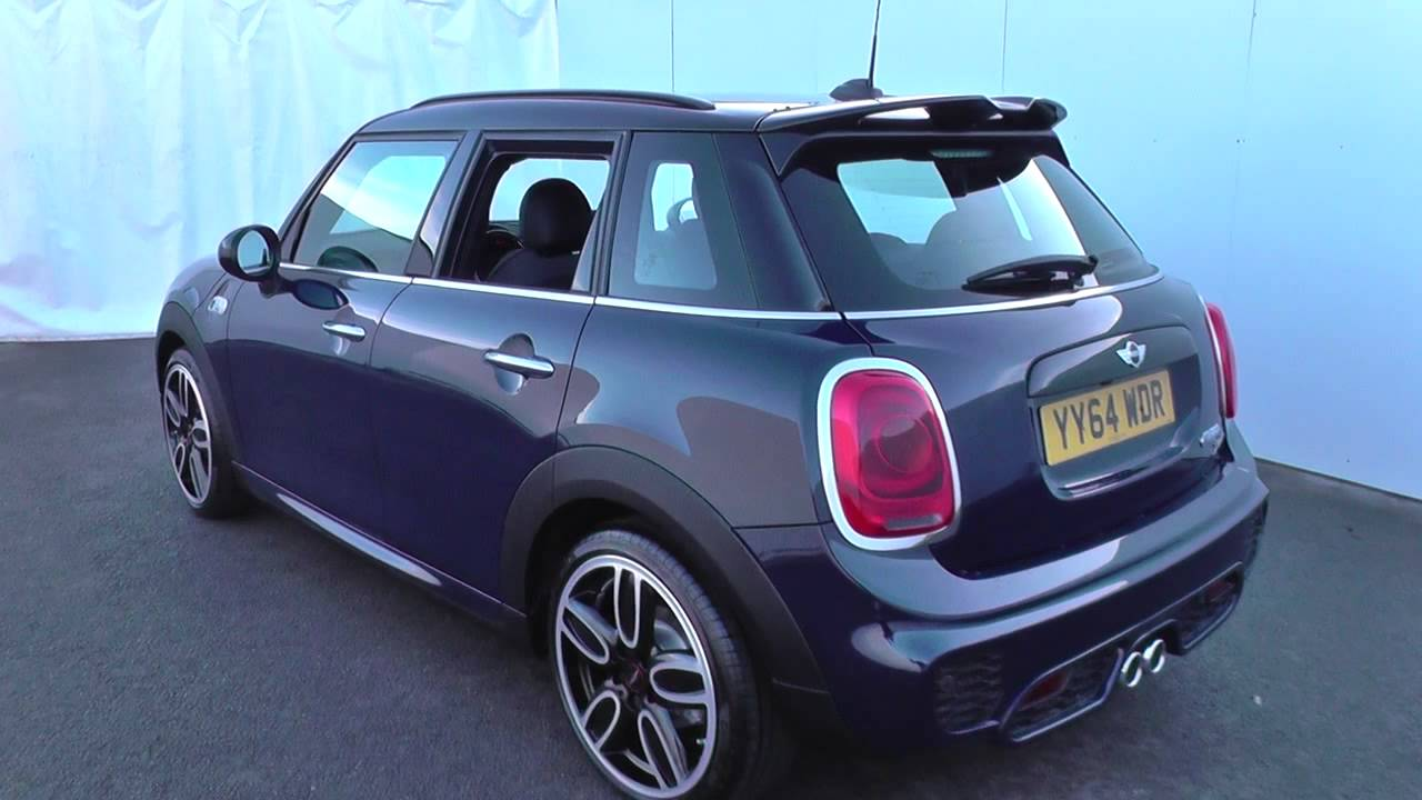 MINI MINI 5 Door Hatch (F55) Cooper SD 5 Door Hatch 2.0 (XT72) U43954    YouTube