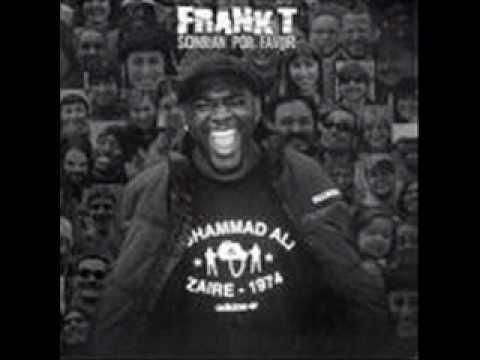 A que papa es el mejor - Frank T
