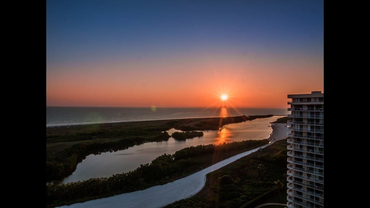 Amazing Tour of Marco Island Florida! | 4K