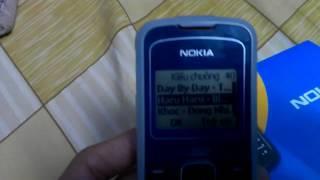 ♪♫ Nhạc MIDI (Đa Âm) Nokia 1202 ♪♫