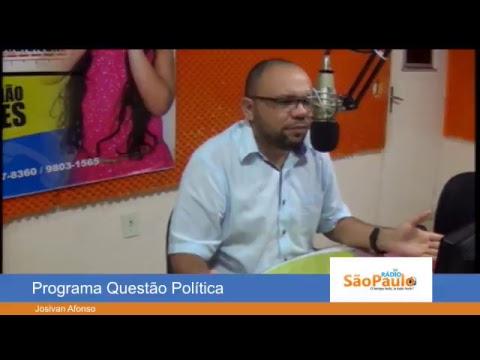 Questão Politica News - Web TV São Paulo