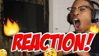 """(LEAKED) """"Who"""" by UPCHURCH REACTION!!"""