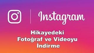 instagram hikaye story indirme programsız