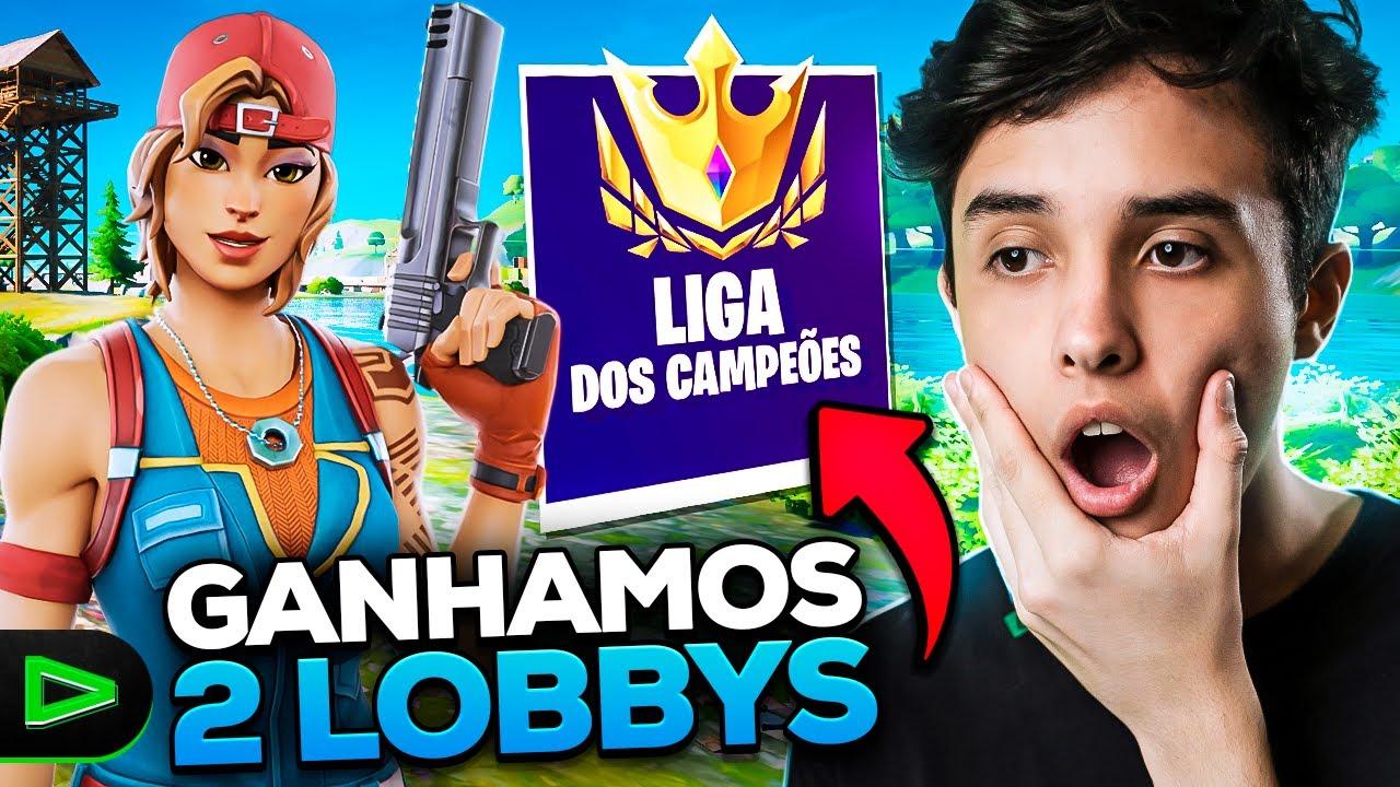 GANHAMOS 2 TREINOS SÓ COM PRO PLAYERS SEGUIDOS!!!
