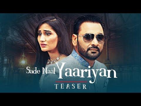Sade Naal Yaariyan: Nachhatar Gill Song Teaser | Gurmeet Singh | T-Series Apna Punjab