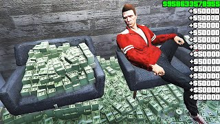 How to get Money in GTA Online (Solo Money Guide