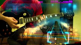 "Rocksmith 2014 - Guitar - Deftones ""My Own Summer (Shove It)"""
