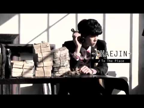 【CHAEJIN】I.M.G. MAKING 〜To The Place〜