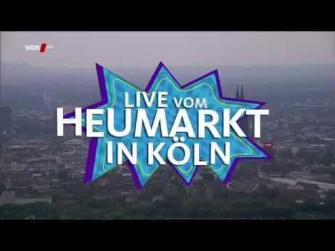 Sessionseröffnung Kölner-Karneval 2017/2018 - 11. im 11.