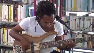 Mounawar Bd Concert Les Larmes De L