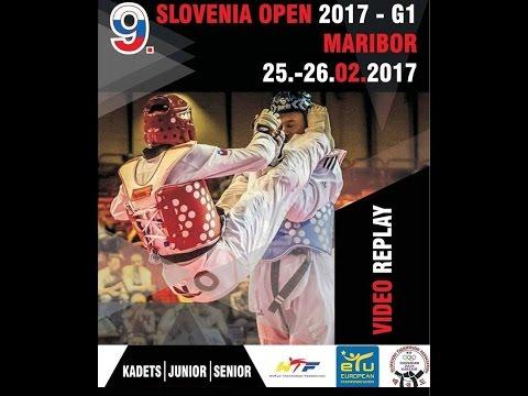 9th Slovenia Open 2017 - Area 2