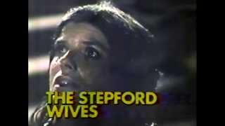 ABC The Stepford Wives 1976 promo