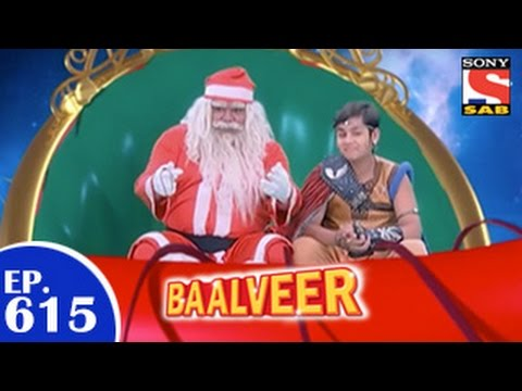 Download Baal Veer - बालवीर - Episode 615 - 2nd January 2015