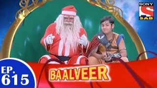 Repeat youtube video Baal Veer - बालवीर - Episode 615 - 2nd January 2015