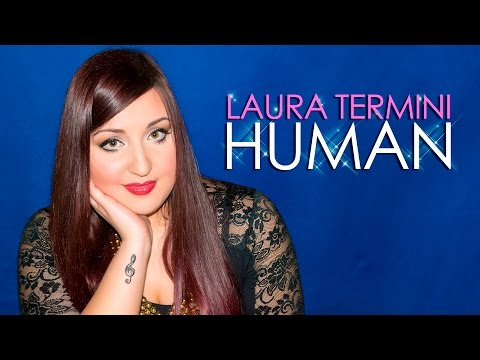 Human - Christina Perri (Cover By Laura Termini)