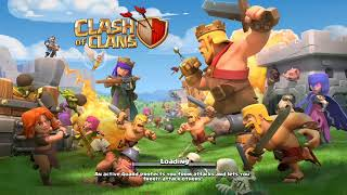 Clash of Clans sinhala introduction