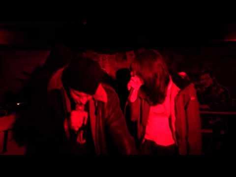 Worldwide Underground debut of Greasy Rick