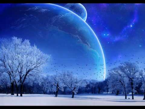 Клип Gregorian - Footsteps In The Snow