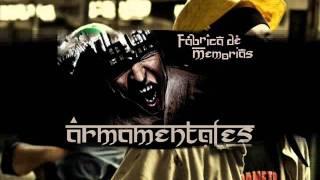 03 - TRANSMITI / ARMAMENTALES (FABRICA DE MEMORIAS) YouTube Videos