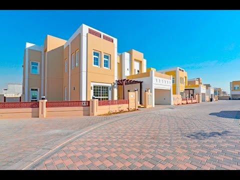 Brand New 5 Bedrooms Villas near to Mall of Emirates - Dubai, UAE